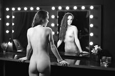 Pack of 5 Female Nude Fine Art Photo 20x30cm Signed Print. P20