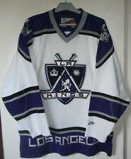 Los Angeles Kings Pro Player Hockey NHL Jersey Shirt Size XL