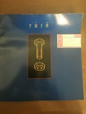 Rush Counterparts Concert Program Book From 1994 With Ticket Stub