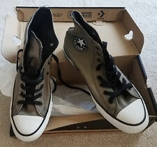 Converse - Heel Stud Hi Top Morel (Women's-9 Mens-7 UK-7 Eur-40) NEW