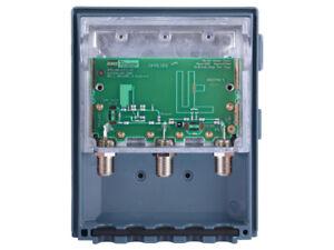 DPOLUHF Diplexer F-TYPE LOW-UHF DIPLEXER by Kingray