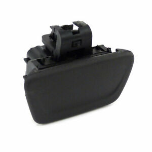For 2011-2017 Ford Fiesta Black Glove Box Lid Latch Lock Handle BE8Z-6306072-AB
