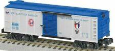 Lionel American Flyer 48836 Boys Scouts America Eagle Scout Boxcar Train S Gauge