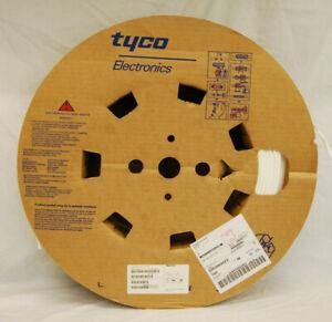 Tyco Electronics White Heat Shrink Tubing 150METERS