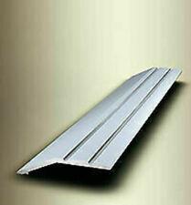Küberit Anpassungsprofil Typ 244 versenkt gebohrt Edelstahl 90 cm