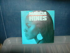 """Marcia Hines-Your love still brings me to my knees 7"""" P/S 1981"""