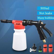 Foam Wash Gun High Pressure Snow Lance Professional Generator Car Washer Blaster