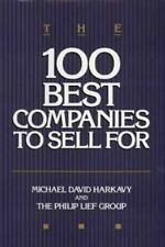 The 100 Best Companies to Sell For