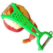 Fruit Vegetable Peeler Julienne Cutter Slicer Peel Kitchen Tools Gadget New