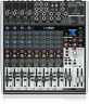 Behringer X1622USB 16-Input 2/2-Bus Mixer with XENYX Mic Preamps + Warranty