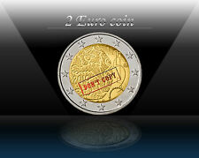 """FINLAND 2 EURO 2010 """"150 YEARS OF THE MINT """" Commemorative coin * UNCIRCULATED"""