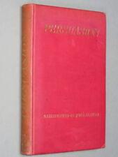 Jane Austen Illustrated Antiquarian & Collectable Books