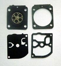5 X GND-92 carburetor diaphragm kits Suits Zama .   Stihl HS45 FS45 FS55 FS310