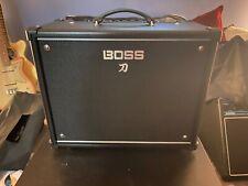 Boss KATANA-50 12 inch 50 W Combo Guitar Amplifier