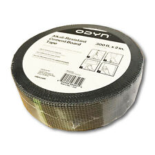 ODYN 2-Inch by 300-Feet Cement Board Tape-Alkali-Resistant Self Adhesive
