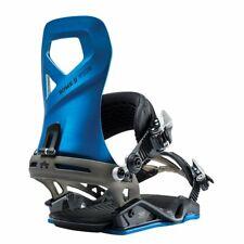 19f8c774a075 2019 Rome Vice Mens Snowboard Bindings Size M l G4 Blue