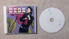 """CD AUDIO MUSIQUE INT / BEBE """"PAFUERA TELANAS""""  CD ALBUM  13T 2004"""