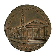 Middlesex Skidmore's Halfpenny Token 1795  D&H 522a