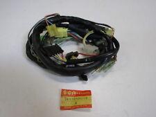 Cableado eléctrico Suzuki para motos
