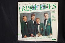 Paddy Noonan Prsents Irish Eyes - Rego Records  1986