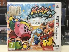 KIRBY BATTLE ROYALE NINTENDO 3DS  NUOVO