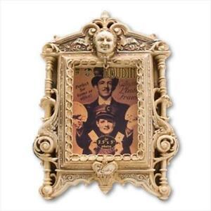 Houdini Photo Frame Ivory