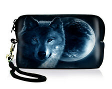 Art wolf Digital Camera soft Case Bag Pouch Cover W. Strap For Kodak Easyshare