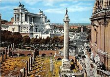 B33639 Roma Traian Column   italy