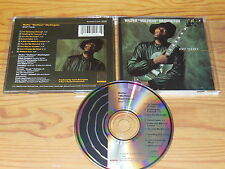 Walter wolfman washington-wolf tracks/us-CD 1986 MINT! (First-Nimbus-CD)