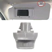 Gray Sun Visor Clip For Honda CR-V Civic Accord Odyssey Pilot 88217-S04-003ZA TR