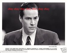 Original Photo Keanu Reeves 1997 Matrix Speed Devil's Advocate Star # 2
