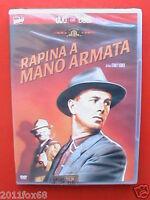 rapina a mano armata stanley kubrick the killing sterling hayden dvd sigillato