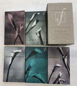 The Emmet Fox Treasury--Five Spiritual Classics: Around the Year With Emmet Fox
