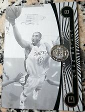 KOBE BRYANT 2005 2006 Topps First Row B & W RARE SP 20/225 Lakers MVP $$ HOF $$