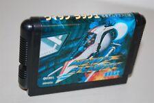 Whip Rush Japan Sega mega drive game