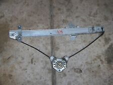 GEO TRACKER Passenger RIGHT Front MANUAL Window Regulator 4 Door 96-98