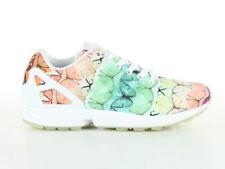 Scarpe da ginnastica multicolori tessili marca adidas per donna