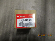 43022-S3N-E50 Bremsbeläge HA Honda Stream 2001-05