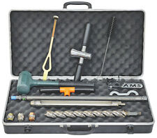 "1"" Soil Fertility Sampling Kit w/Hammer Head Cross Handle"