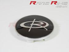 Rota alloys Hyper Silver Daytona Wheel Centre Cap (caps)