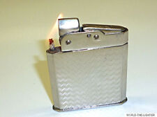 """KW (KARL WIEDEN) MODELL 26 """"BABY"""" SEMI-AUTOMATIC LIGHTER - 1936 - GERMANY-RARE"""