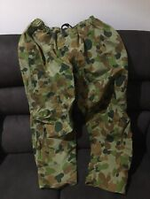 Australian Army Wet Weather Pants