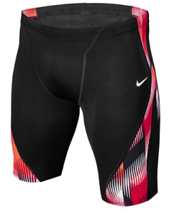 Nike Youth Performance Swim Beam Jammer Size 22 NESS7002-614 New With Tags