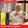 Fast hair growth serum oil treatment for hair loss Natural essence for men women