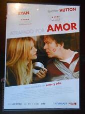 DVD ATRAPADO POR AMOR (MEG RYAN) (6G)