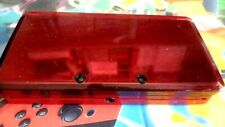 3ds console red faulty