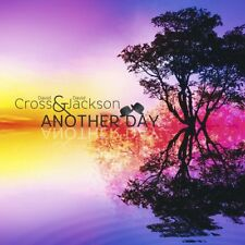 David Cross & David Jackson - Another Day (NEW CD)