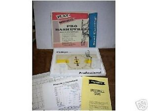 Negamco Basketball Game  Pro and college various editions/seasons  Your Choice!