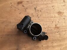 TOYOTA AVENSIS THROTTLE BODY 192300-2010 2008.