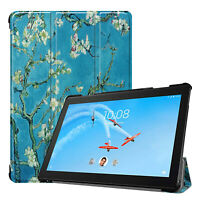 Schutzhülle für Lenovo Tab P10 TB-X705F Smart Case Tablet Cover Sleep/Wake Etui